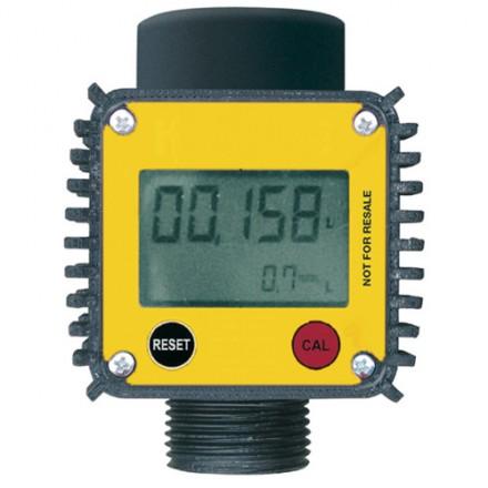 Digitalni merilnik pretoka K24