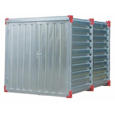 Zložljivi skladiščni kontejner 4000 mm