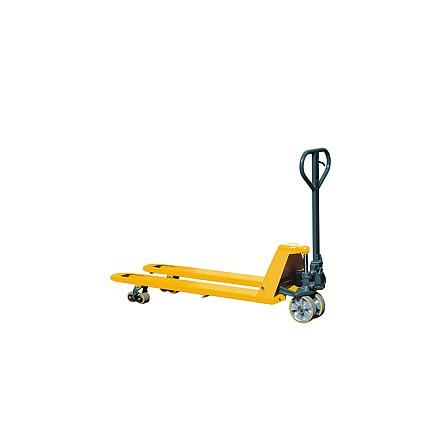Ročni paletni voziček z dolžino vilic 800mm