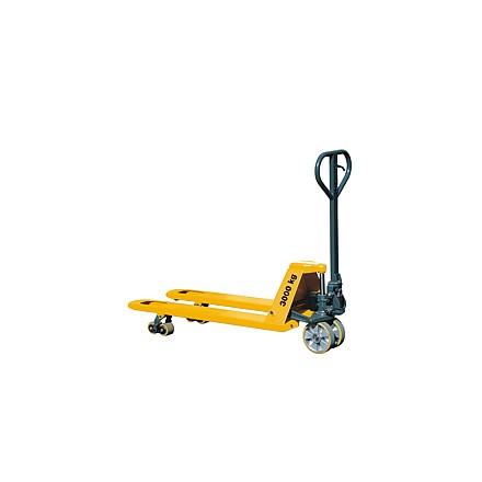 Ročni paletni voziček z nosilnostjo 3000 kg