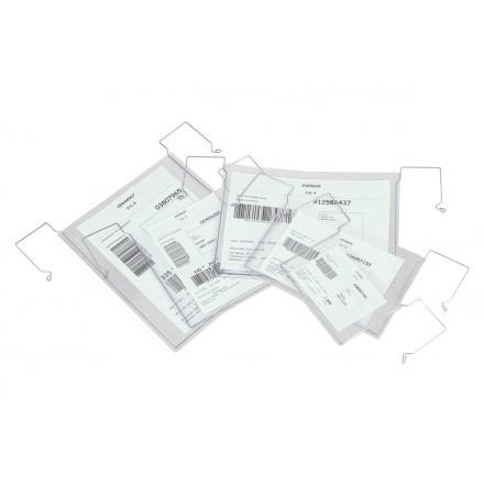 Viseči žep za označevanje A6 Ležeče 10/1