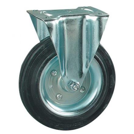 Transportno kolo, kovinski disk - fiksno tip 6005