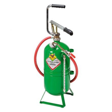 Ročni mobilni polnilnik za olja