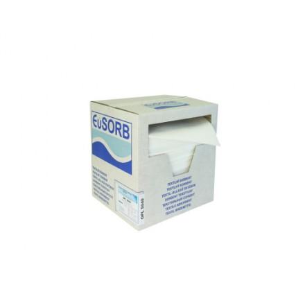 Vpojne podloge bele, lahke, 40 x 50 cm - 200 kos