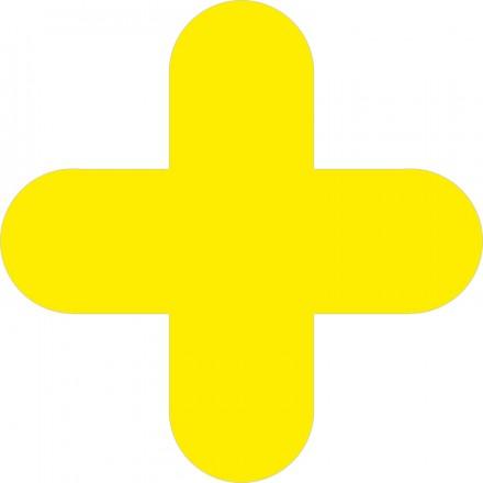"Talna označba za označevanje "" Križ"" (Set 50 kos)"